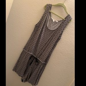 Super Soft Romper!